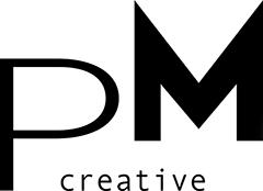 PM Creative Logo